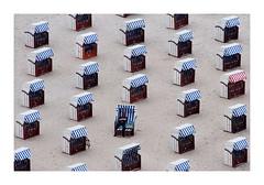 Nonkonformist (dl6hbl) Tags: beach strand coast pentax balticsea ostsee travemnde kste strandkrbe himmelfahrt 2013 pentaxk5iis