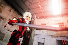 Lady Deadpool by Black Cat (Andy Wana) Tags: game canon eos industrial cosplay candid models sydney makeup australia western newsouthwales mk2 5d 24mm marvel spontaneous mkii cockatooisland llens primelens deadpool 24lii andywana 24lmarkii fvr300ringlight marvelbaby