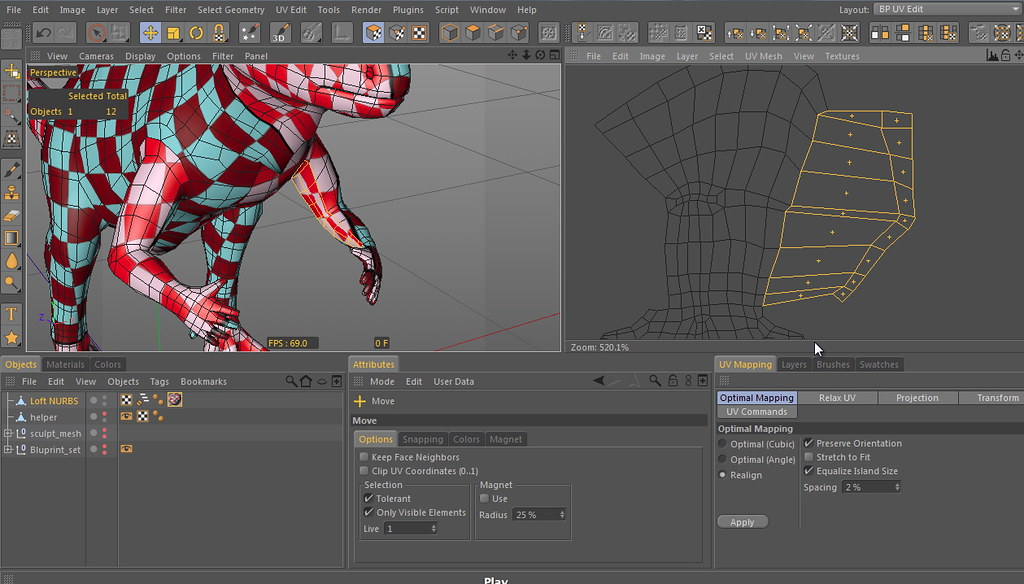 The World's Best Photos of c4d and tutorial - Flickr Hive Mind