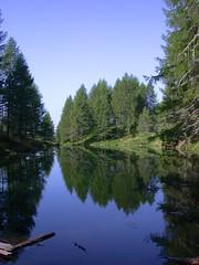 Lago delle Prese, Trentino. (piazzi1969) Tags: italy lake trentino valsugana pozze prese roncegno