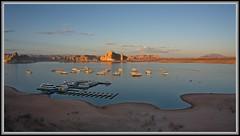 2013 Arizona (Steven Key) Tags: vacation arizona usa lake spring lifestyle powell leisure 2013