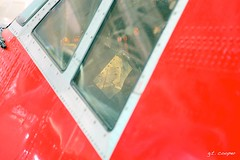 747 Cockpit Window (cooper.gary) Tags: window museum smithsonian space aviation air cockpit pilot 747