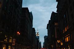 Empire (JoelZimmer) Tags: newyork manhattan empirestatebuilding canyons flatirondistrict 24mmf28 nikond7000