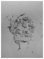 (WhenYouEscape) Tags: portrait art illustration pencil sketch artwork escape drawing dreamer graphite uploaded:by=flickrmobile flickriosapp:filter=panda pandafilter