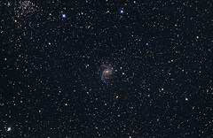 NGC6946 the Fireworks Galaxy (Astronewb2011) Tags: fireworks astro galaxy Astrometrydotnet:status=solved ioptron d5100 Astrometrydotnet:version=14400 astronewb zeq25 ngc1946 Astrometrydotnet:id=alpha20130537995153