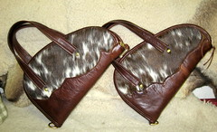 "Matching His and Hers Pistol cases <a style=""margin-left:10px; font-size:0.8em;"" href=""http://www.flickr.com/photos/93882342@N03/8736816872/"" target=""_blank"">@flickr</a>"