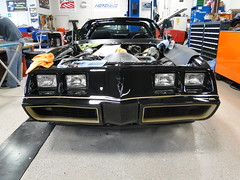 79 Trans Am Restoration (restoreamusclecar) Tags: am restoration trans 79