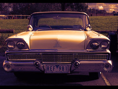 59 Fairlane (54 Ford Customline) Tags: cars ford tank rockabilly rocknroll hdr hotrods fairlane customs psychobilly cs6 kustomkulture 1959fordfairlane ferntreegullyhotel kustomkulturemeltdown 59fairlane