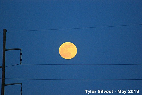 KANSAS FULL MOON