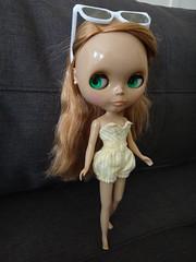 New house new dolls