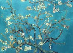 Almond Blossom by Van Gogh (dr.hammie) Tags: paintings vangogh