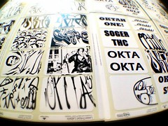 ***NEW**** Fresh StickiesSs (GroOoOSlye_FOTOGRAFFII) Tags: sticker stuck stickers sick society gro 818 soger grosly oktah