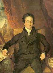 Charles Lamb (1775 - 1834) - a painting by Henry Meyer (petkenro) Tags: charleslamb ehshepard