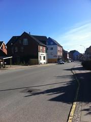 Hovedgaden Brabrand