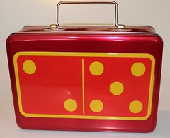 Maleta Domino (Super Resinados) Tags: radio caixa resina poison domino maleta malinha maletinha