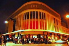 Cine Teatro Lux v2 (Julio Meza Corado) Tags: guatemala cine lux