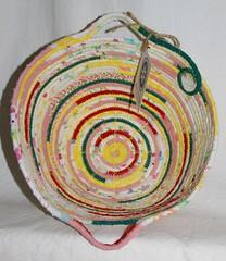 "Medium Egg Basket #0149 • <a style=""font-size:0.8em;"" href=""http://www.flickr.com/photos/54958436@N05/9617225933/"" target=""_blank"">View on Flickr</a>"