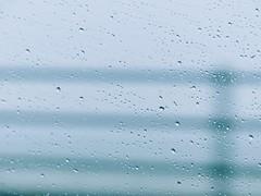 (_kaochan) Tags: rain lumix panasonic raindrops eyefi dmcfz200 lumixdmcfz200