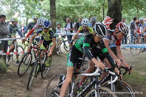Nieuwelingen & juniors Kessel (15)