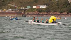 20130901_29187 (axle_b) Tags: haven wales club river yacht south rowing longboat regatta milford celtic pembrokeshire milfordhaven cleddau pyc gelliswick celticlongboat pembrokeshireyachtclub canon5dmk2 70200lf28l welshsearowing