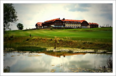 Lindner Spa & Golf Hotel Weimarer Land / Blankenhain