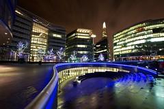 Southwark at Night (Christoph Pfeilstücker) Tags: uk london night xris74
