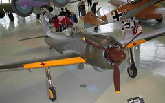 "Kawasaki Ki-100-1b (6) • <a style=""font-size:0.8em;"" href=""http://www.flickr.com/photos/81723459@N04/10266927874/"" target=""_blank"">View on Flickr</a>"