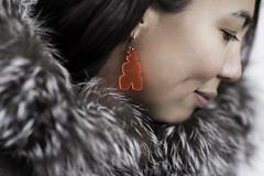 Great Greenland 35 (@ilovegreenland) Tags: people fashion photoshoot great arctic commercial greenland inuit nuuk pioneering sealskin greenlander greatgreenland bymadspihl ilovegreenland limitedcommerciallicense begrænsetkommerciellicens