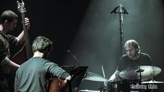 Ari Hoenig # photos @ Le Petit Faucheux, Tours | 16 octobre 2013