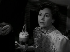 no title (annacarvergay) Tags: lace blouse maureen namethatfilm unnamed 1953 osullivan ntf maureenosullivan douglassirk