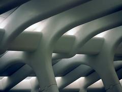 PATH - West Concourse (archidose) Tags: nyc architecture path calatrava wtc marble groundzero santiagocalatrava