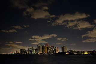 Fort Lauderdale by Night