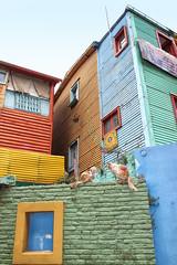 La Boca impressions #2 (larigan.) Tags: cats southamerica argentina crazy buenosaires laboca colourful barrio touristattraction caminito larigan phamilton