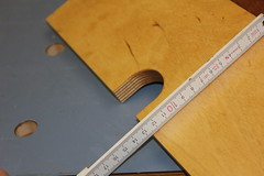 DIY Router Edge Guide - 15