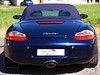 Porsche Boxter 986 Glasumruestung