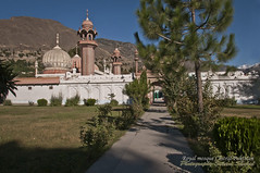 royal mosque Chitral Pakistan (saleem shahid) Tags: