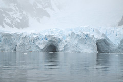Ice caves (Joybelle007) Tags: ice nikon antarctica icecaves d90