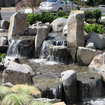"Exquisite Waterfall By Greenhaven Landscape Inc <a style=""margin-left:10px; font-size:0.8em;"" href=""http://www.flickr.com/photos/117326093@N05/12491462625/"" target=""_blank"">@flickr</a>"