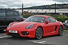 Porsche Cayman (CA Photography2012) Tags: ca sports car photography s automotive german porsche cayman coupe supercar sportscar rep25