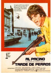 Dog Day Afternoon (booboo_babies) Tags: film movie action spanish espanol 1970s alpacino dogdayafternoon