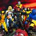 La Viñeta. X-Men.Un mundo sin Humanos. Wild C.A.T.S. y Kaliman.