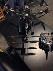 Drone ready for mods by Mind2Matter