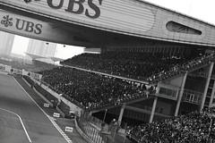 人山人海 (LouisQiu) Tags: race shanghai f1 ferrari racing 上海 formula1 法拉利 赛车 体育 赛车场 看台 shanghaiinternationalcircuit 上海国际赛车场 阿隆索 赛道