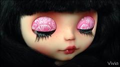 Blythe custom #24
