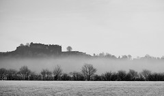 Stirling Castle (john.gilmore57) Tags: castles landscape blackwhite nikon stirling scottish d7000