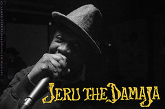 Jeru The Damaja (Patrick.Younger.Photography) Tags: show lighting music concert live stage performing mc hiphop hip hop rap mic rapper rapping jeru damaja