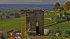 Stairs through nowhere /  Escaliers vers nulle part (PULLKATT I'M BACK) Tags: france st