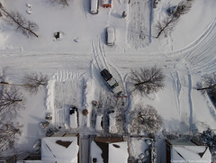 20150202-DJI02311.jpg (Vaughan Weather) Tags: winter snow ontario canada cold weather photos seasonal snowstorm cleanup aerial uav blizzard vaughan aerialphotography winterstorm djiphantom