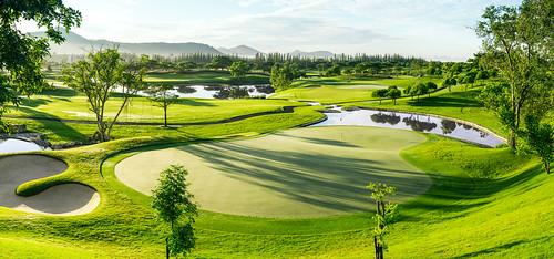 Golf Plus Voyages - Thaïlande - Black Mountain