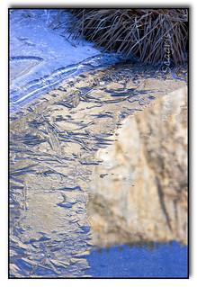 Ice and Granite